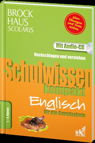 Scolaris Englisch - gross
