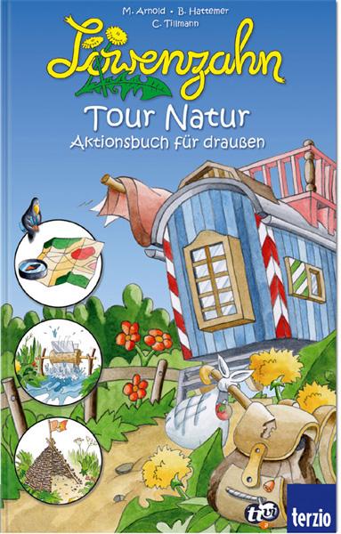 Tour Natur - gross