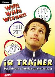 Willi_IQ - Packshot