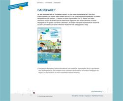 Zauberwelt Website Basispaket