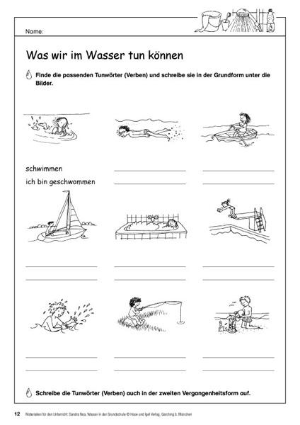 Wasser Grundschule 1 - gross