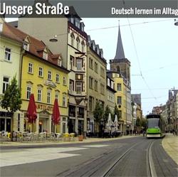 GI_Strasse - Start