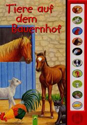 Bauernhof, Cover