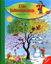Die Jahreszeiten, Cover