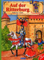 Ritterburg - Cover