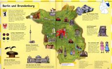 z. B. Berlin und Brandenburg