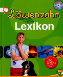 Lexikon - Packshot