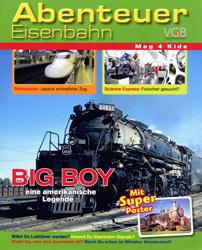 Eisenbahn - Cover