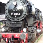 Eisenbahn - Start