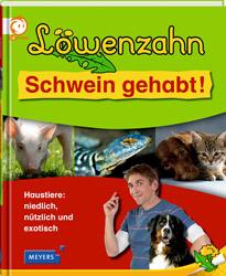 LZ Haustiere - Cover