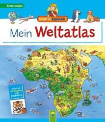 RS Weltatlas - Cover