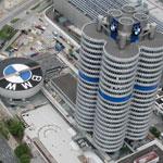 BMW - Start
