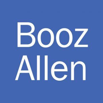 Booz Allen - Start