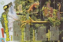 Maus03-15 - Dschungel