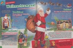 Maus08-15 - Weihnachtsmann