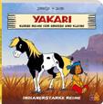 Yakari - Cover