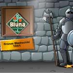Bluna - Start