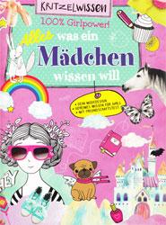 Kritzelwissen-Maedchen-Cover