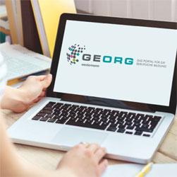 GEORG - Start