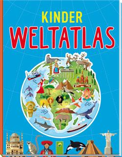 SSt-Kinderatlas - Cover
