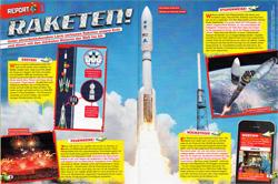 LZ03-19-Raketen
