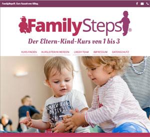 Family-Steps